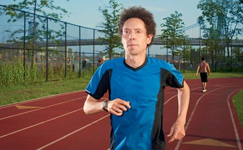 A Running Conversation with Malcolm Gladwell