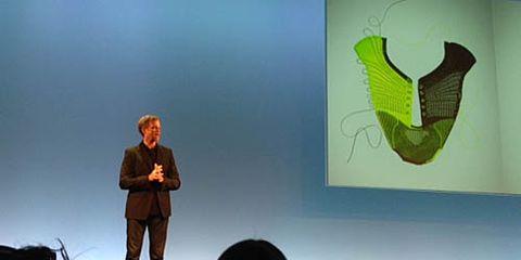 media: Nike Free Flyknit _ Adam Chase