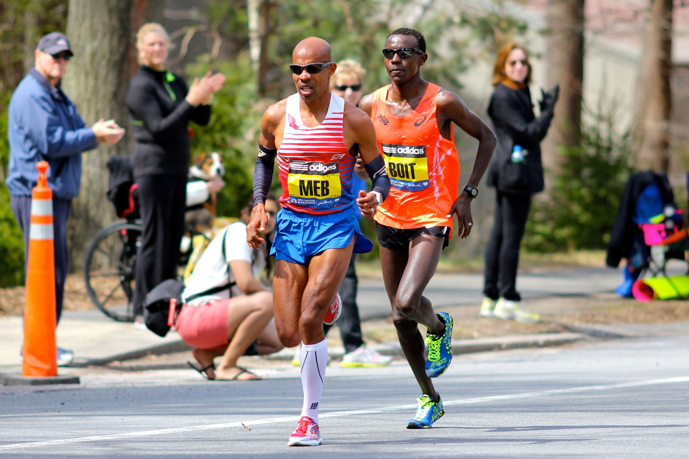 Skechers Makes Strides In Running Shoe Industry Runners World