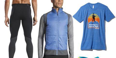 Best Running Gifts for Men | Runner\'s World