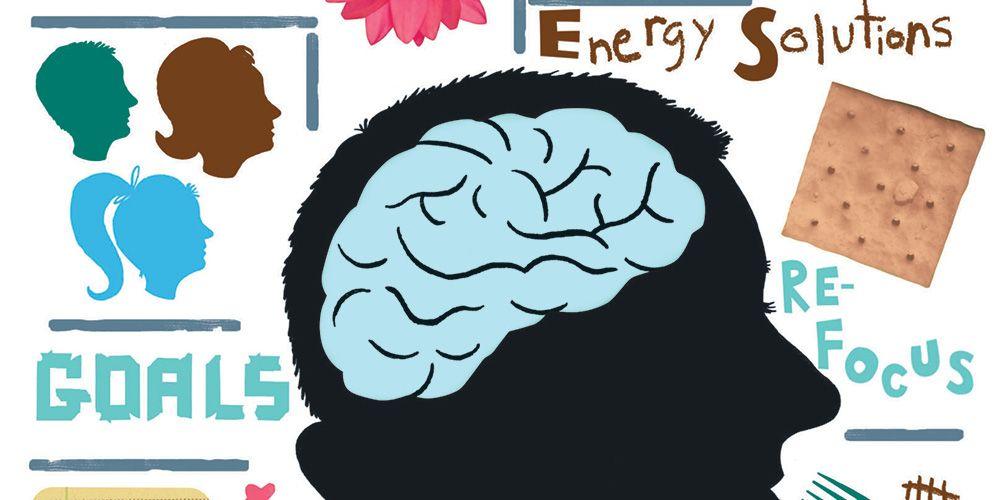 10 Mental Tricks to Run Better