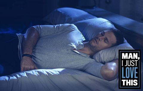 UA Recovery Sleepware