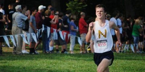 Mike Brannigan NXN Northport HS