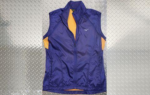 mizuno eclipse running vest