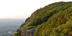 Metacomet-Monadnock Trail