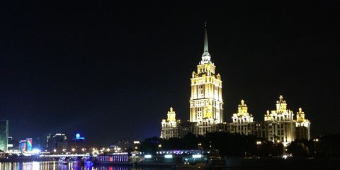 MoscowRiver