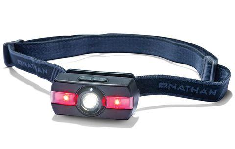nathan sports neutronfire safety gear