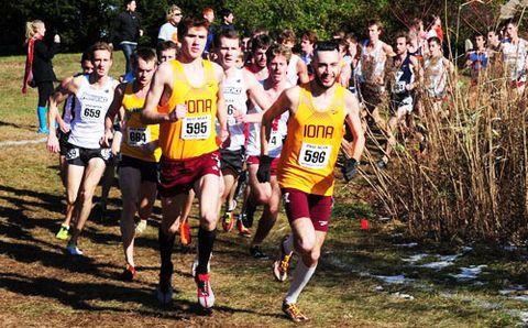 NCAA Regionals Recap | Runner's World