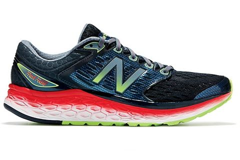 NB Fresh Foam mens 1080 shoe