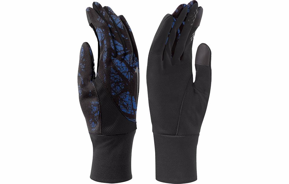 6 Touchscreen Friendly Running Gloves