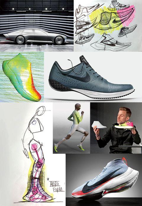 6c6af39a52b7ce Nike running shoe innovation
