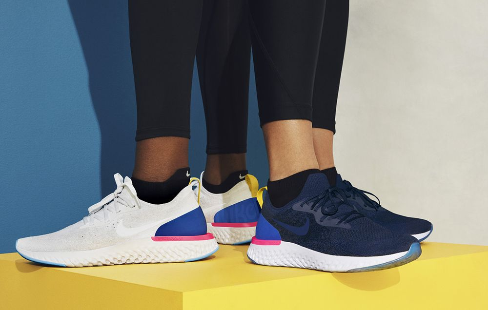 Nike React Foam: The Holy Grail for Running Shoes?