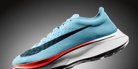 Nike Zoom Vaporfly 4% running shoe