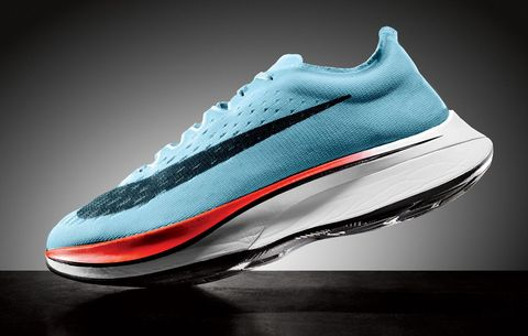 7b7a035eab2b3 Nike Vaporfly 4% May Make You Faster
