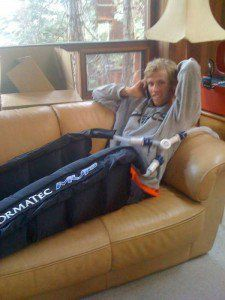 Putting NormaTec to the Test