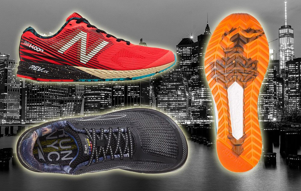 new balance 1400 v5 nyc marathon