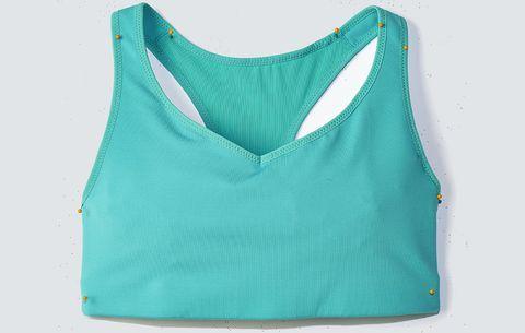 Aug Patagonia compression bra size A/B