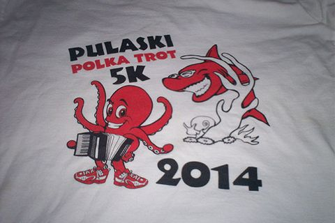 10 Awesome Race Participant Shirts