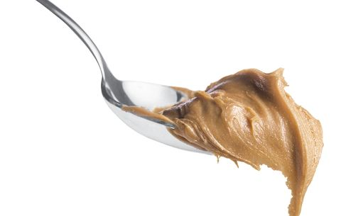 low-fat peanut butter
