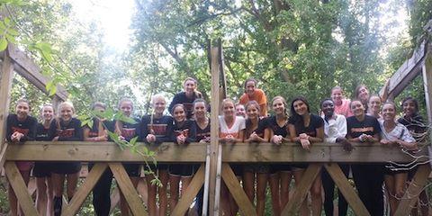 Pennsbury Girls Cross Country