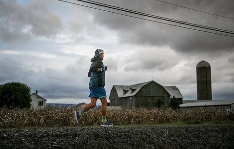 peter kostelnick transcontinental record