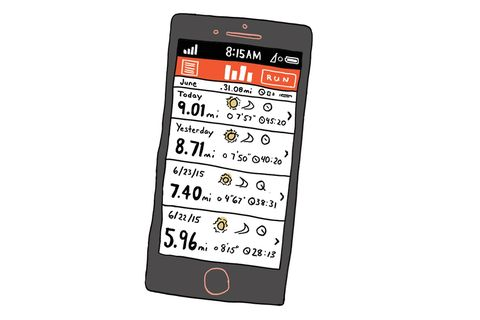 Emphasize Endurance phone