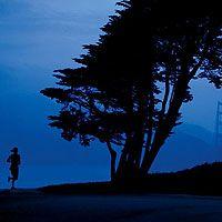 Media: Rave Run: San Francisco, California
