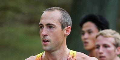 Dathan Ritzenhein 2017 BAA Half Marathon