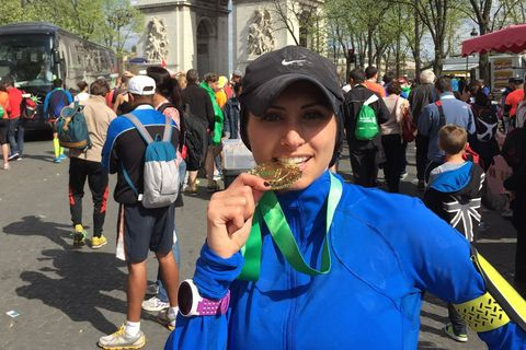 How Running Makes Ramadan More Meaningful for This Muslim Runner