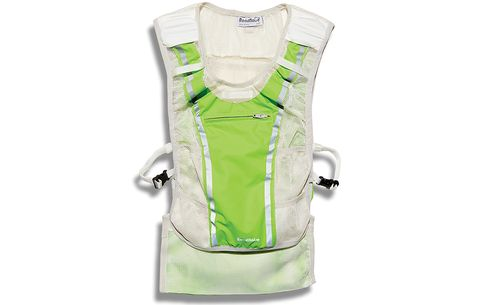 roadnoise long haul vest safety gear