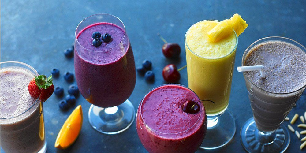 rodale smoothie main image