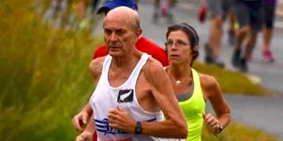 Runner's Knee | Runner's World