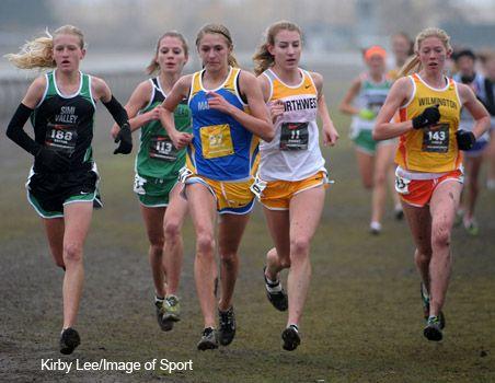 online retailer e47eb 890d7 Nike Cross Nationals Report | Runner's World