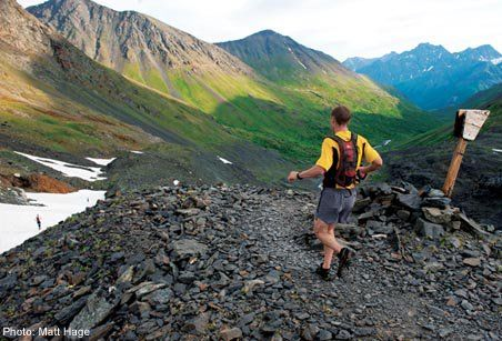 What Is A Trail? | Runner\'s World