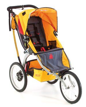 A Runner's Guide to Jogging Strollers | Runner's World