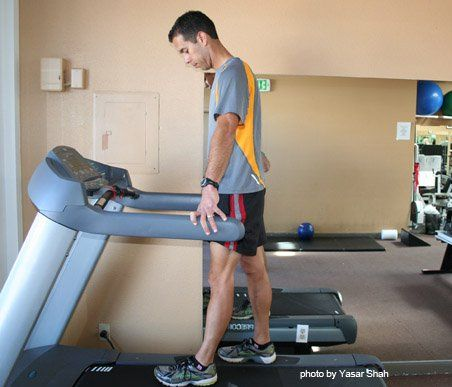 A Pain in the Rear: High Hamstring Tendinitis