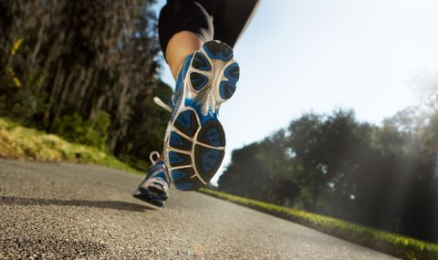 official photos dbb37 0fc27 Supination for Runners | Runner's World