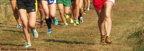 Good Shoes for High School Runners