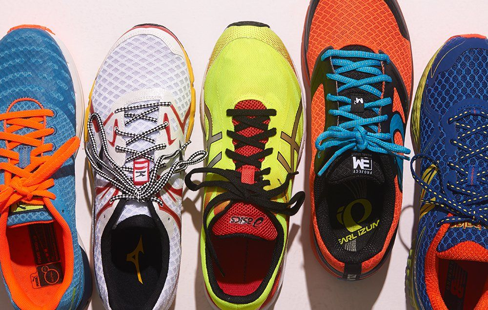 6332f09ad30577 5 Common Myths About Running Shoes