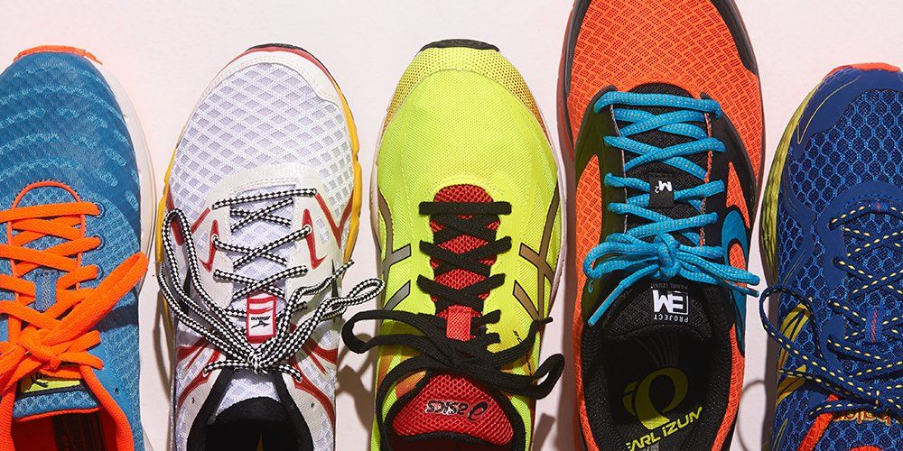 ebb45af01 5 Common Myths About Running Shoes | Runner's World