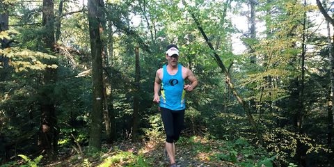 Trail, Outdoor recreation, Jungle, Natural environment, Recreation, Forest, Wilderness, Running, Woodland, Tree,