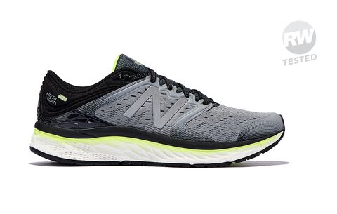 Well Cushioned Neutral Running Shoes