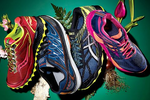 2016 April Trail Shoe Slideshow main image