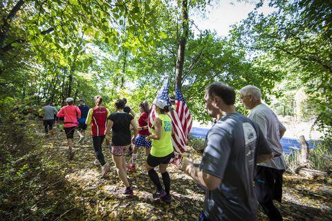 Trail Races