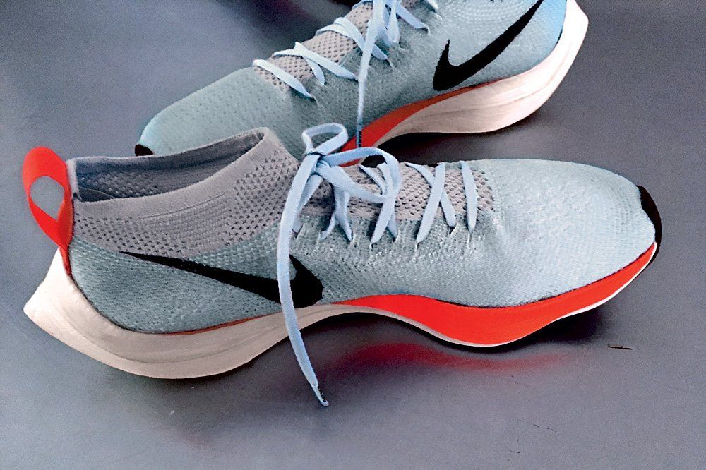 Will Runner's Marathon Is Shoe 2 In The That This Break Hours vxIpqPw