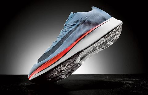 7baa89aa1c0a The Zoom Fly is designed to be more durable than the other Nike models.