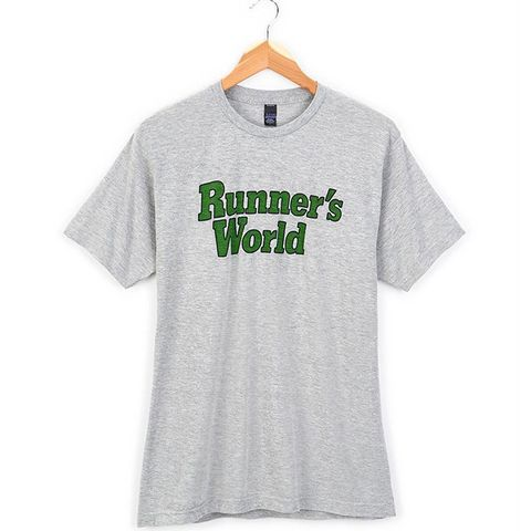 Runner's World vintage t-shirt