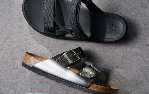 99dc22e9b881 11 Summer Sandals That Won t Ruin Your Feet