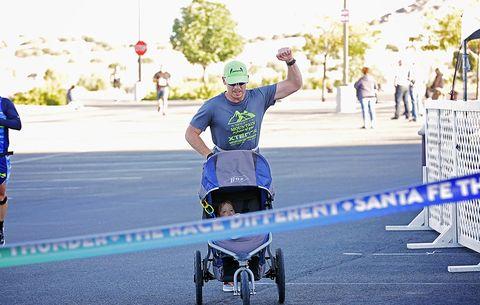 Best Races for Jogging Strollers | Runner's World