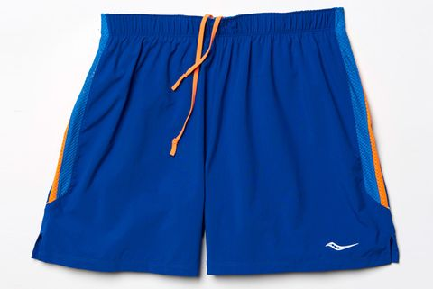 Saucony Throttle Shorts